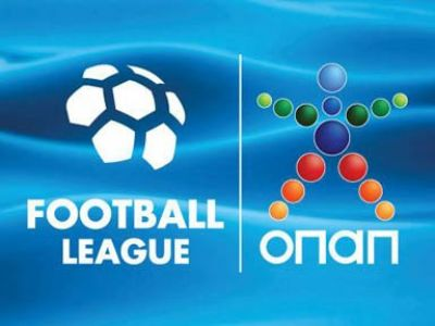 &Delta;&iota;&alpha;&iota;&tau;&eta;&tau;&sigmaf; Football League, 40&eta; &alpha;&gamma;&omega;&nu;&iota;&sigma;&tau;&iota;&kappa;